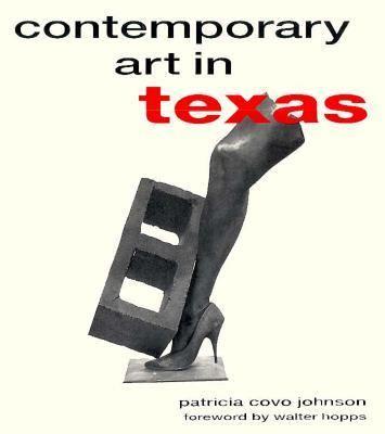 Contemporary Art in Texas 9789768097705