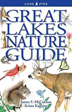 Great Lakes Nature Guide 9789768200518