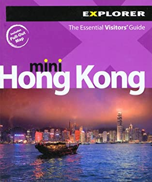 Hong Kong Mini Explorer