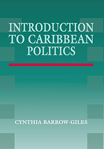 caribbean political philosophy Limits to caribbean political thought as a tool in overthrowing re-colonisation: an abridged critique rex nettleford african and afro-caribbean philosophy.