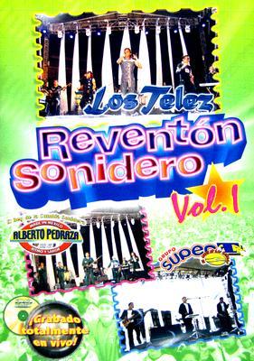 MVD- Reventon Sonidero V 1