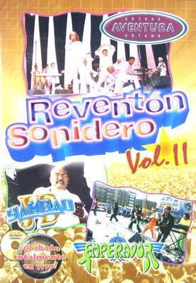 MVD- Reventon Sonidero V 2