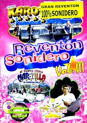 MVD- Reventon Sonidero V 3