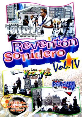 MVD- Reventon Sonidero V 4