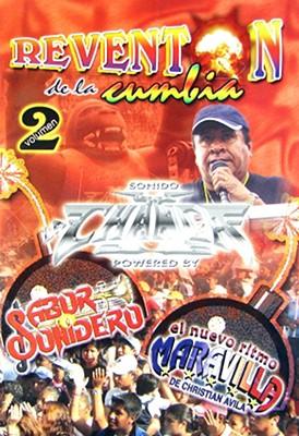 MVD- Reventon de La Cumbia V 2