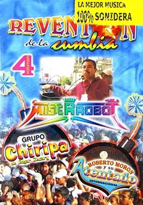 MVD- Reventon de La Cumbia V 4