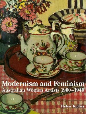 Modernism and Feminism 9789766410254
