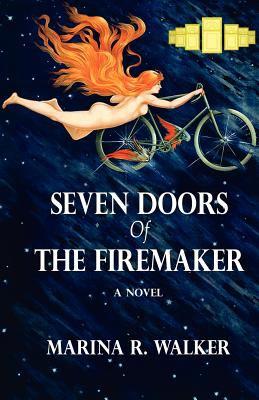 Seven Doors of the Firemaker 9789762674032