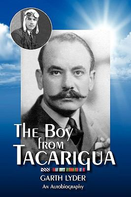The Boy from Tacarigua 9789768226228