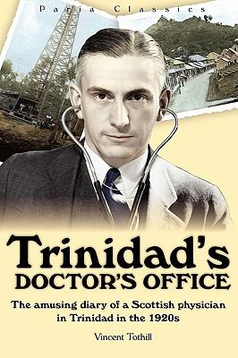 Trinidad's Doctor's Office 9789768054760
