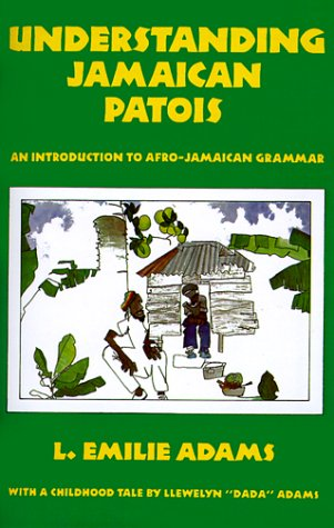 Understanding Jamaican Patois: An Introduction to Afro-Jamaican Grammar 9789766101558