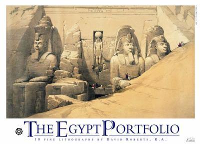 The Egypt Portfolio 9789774164279