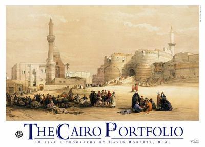 The Cairo Portfolio 9789774164286
