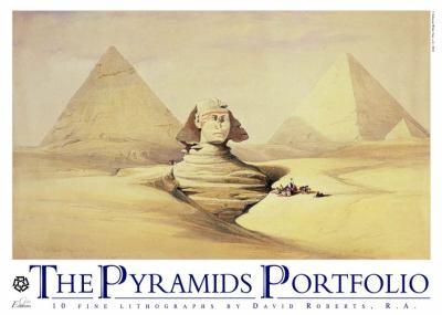 The Pyramids Portfolio 9789774164293
