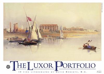 The Luxor Portfolio 9789774164309
