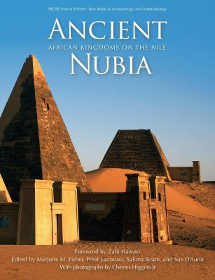 Ancient Nubia: African Kingdoms on the Nile 9789774164781