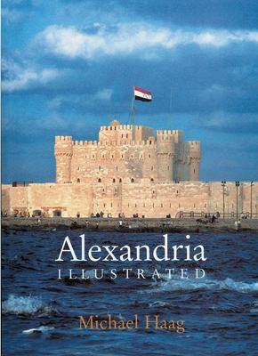 Alexandria Illustrated 9789774248344