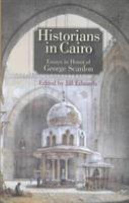 Historians in Cairo