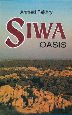 Siwa Oasis 9789774241239