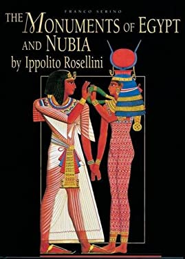 The Monuments of Egypt and Nubia 9789774247897