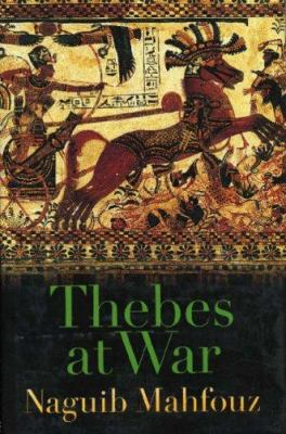 Thebes at War 9789774248078