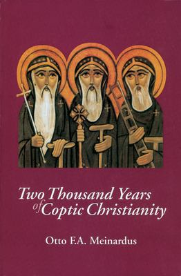 Two Thousand Years of Coptic Christianity 9789774247576