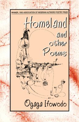 Homeland & Other Poems 9789782081957