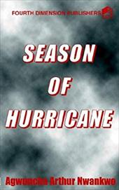 Season of Hurricane 8618379