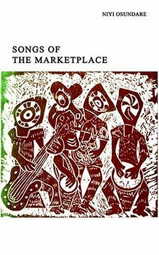 Songs of the Marketplace 9789782266101