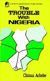 The Trouble with Nigeria coupon codes 2016