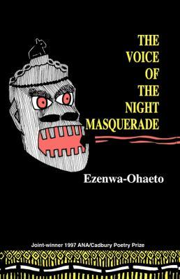 Voice of the Night Masquerade 9789780391003
