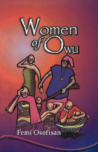 Women of Owu 9789780690267
