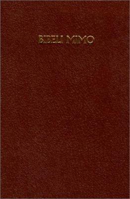 Yoruba-Nigeria Bible-FL 9789782492258