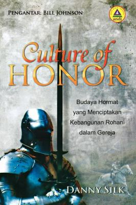Culture of Honor (Indonesian) 9789792919370