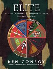 Elite: The Special Forces of Indonesia 1950-2008 (Full Color Illustrated Supplement)
