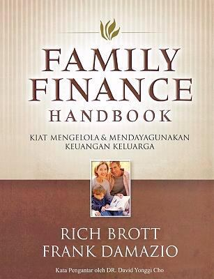 Family Finance Handbook - Indonesian Version 9789797319816