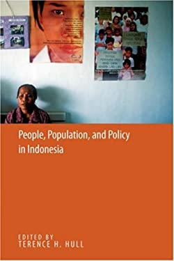 People, Population, and Policy in Indonesia 9789793780023