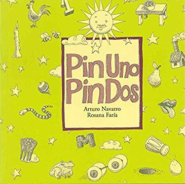 Pin Uno Pin Dos (Spanish Edition) - Arturo Navarro