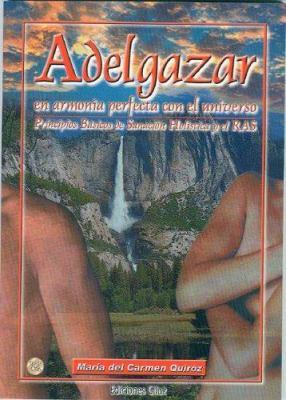 Adelgazar En Armonia Perfecta Con El Universo 9789803690557
