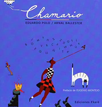 Chamario 9789802572786