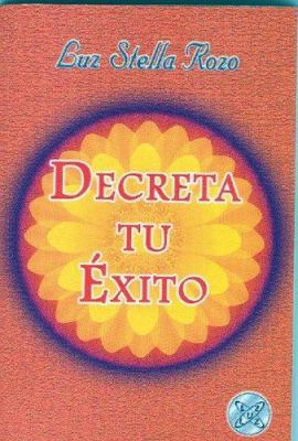 Decreta Tu Exito 9789803690687