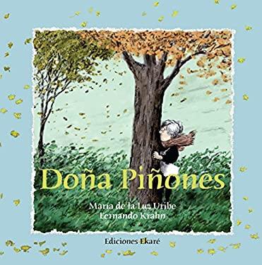 Dona Pinones 9789802573271