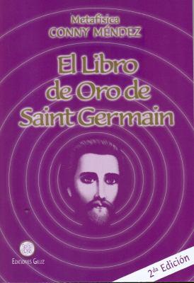 El Libro de Oro de Saint Germain 9789806114111