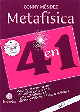 Metafisica 4 En 1 Volumen I 9789806114265