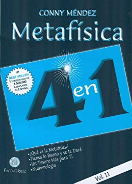 Metafisica 4 En 1 Volumen II 9789806329003