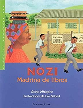 Nozi, Madrina de Libros 9789802573240