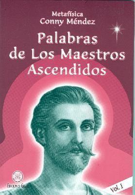 Palabras de Los Maestros Ascendidos Vol. I 9789806114586