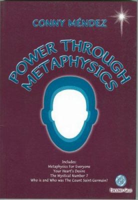 Power Through Metaphysics 9789806114814