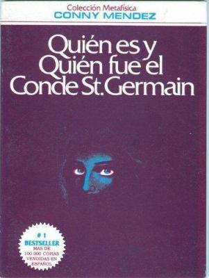 Quien Es y Quien Fue el Conde St. Germain 9789806114272