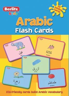 Arabic Flash Cards 9789812685759